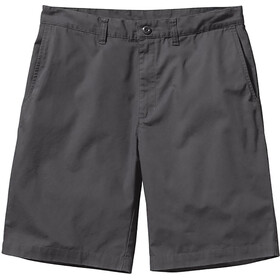 "Patagonia All-Wear Shorts Men 10"" Forge Grey"